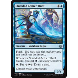 Shielded Aether Thief