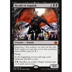 Herald of Anguish