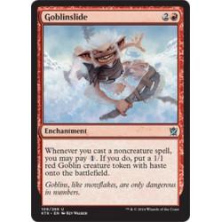 Valanga di Goblin
