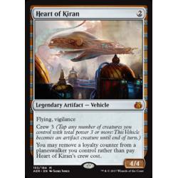 Cœur de Kiran