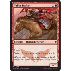 Valley Dasher