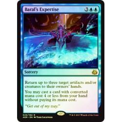 Expertise de Baral - Foil