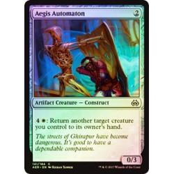 Aegis Automaton - Foil