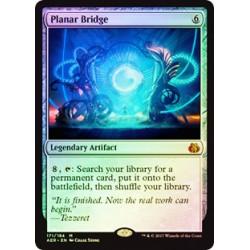 Planar Bridge - Foil