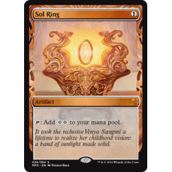 Sol Ring - Invention