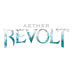 Aether Revolt: Common Set