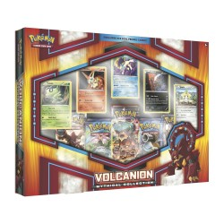 Pokemon - Mythical Collection - Volcanion