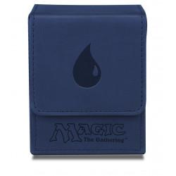 Ultra pro - Flip Box Mana - Bleu