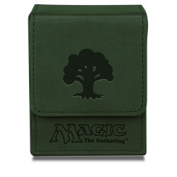 Ultra pro - Flip Box Mana - Green