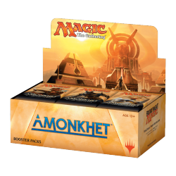 AmonkhetBooster Display