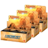 Lot de Boite de Boosters Amonkhet (3x Booster Box)