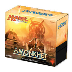 Amonkhet Bundle (Fat Pack)