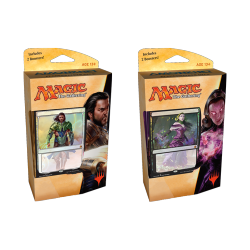 Amonkhet Planeswalker Deck Set (Both Decks)
