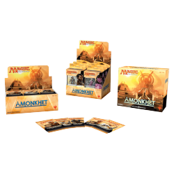 Pack Complet Amonkhet