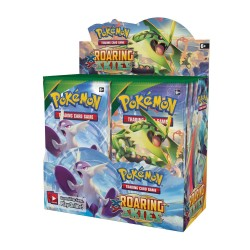 Pokemon - XY6 Roaring Skies Booster Display (36 Boosters)