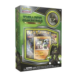 Pokemon - Zygarde Complete Collection