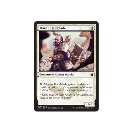 Mardu-Hassklinge