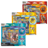 Pokemon - Collector's Pin 3-Pack Blister - Bundle (Raikou, Entei, and Suicune)