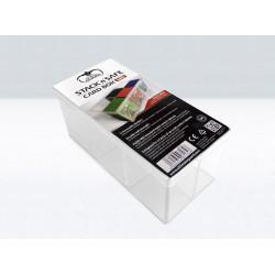 Ultimate Guard - Stack´n´Safe Card Box 480 SLIGHTLY DAMAGED