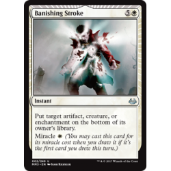 Banishing Stroke