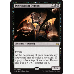 Desecration Demon