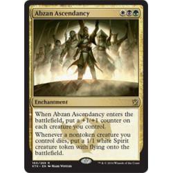Ascendance abzane