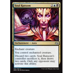 Soul Ransom
