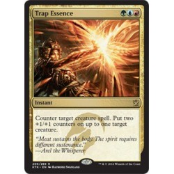 Trap Essence