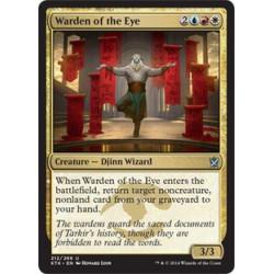 Hüter des Auges