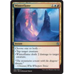 Winterflamme