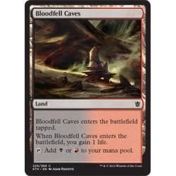 Höhlen des Blutvergießens