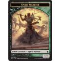 Spirit Warrior Token
