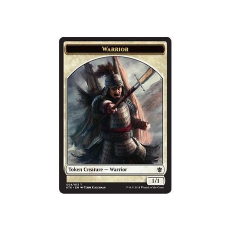 Warrior Token 2