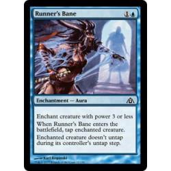 Runner's Bane