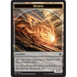 Morph Token