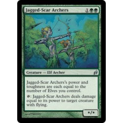 Archers de la Cicatrice zébrée