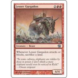 Gargadonte Minore