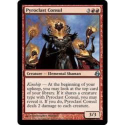 Consul pyroclaste