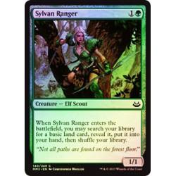 Sylvan Ranger - Foil