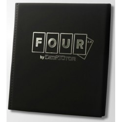 DeckTutor - FOUR 2.0 - 12-Pocket Portfolio