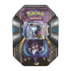 Pokemon - Legends of Alola Tin - Lunala GX