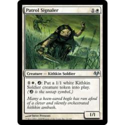 Patrol Signaler