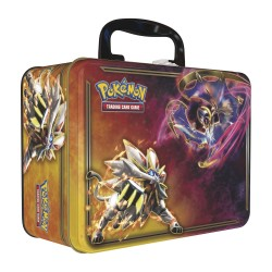 Pokemon - Collector's Chest - Spring 2017