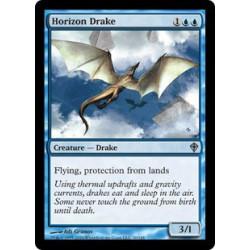 Drakôn de l'horizon