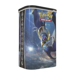 Pokemon - Deck Shield Tin - Lunala