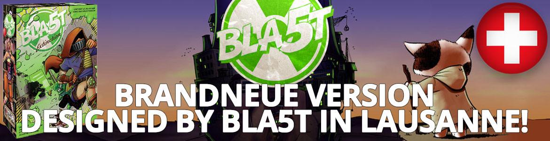 Bla5t Extinction