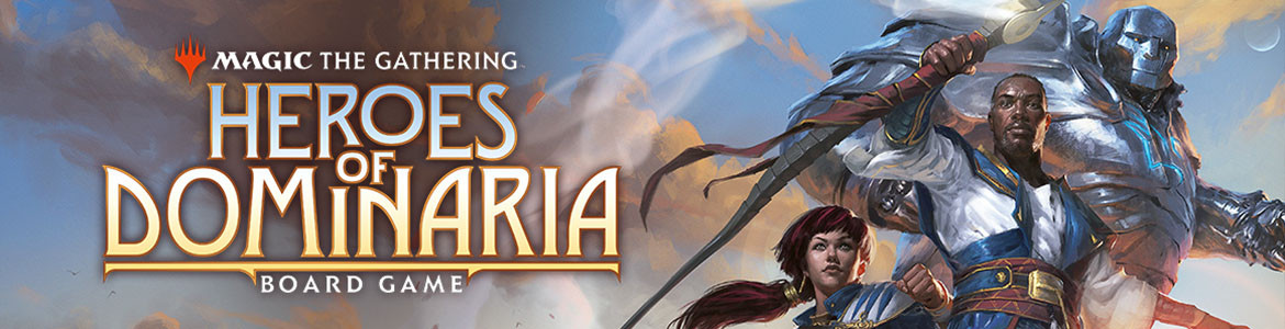 Heroes of Dominaria Release