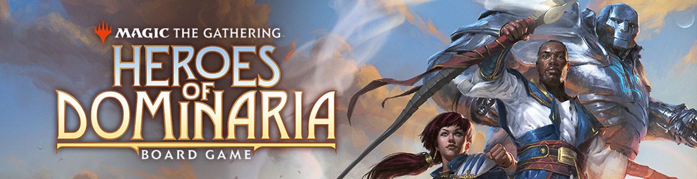 Heroes of Dominaria Release