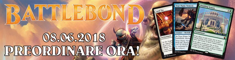 Battlebond Preorder
