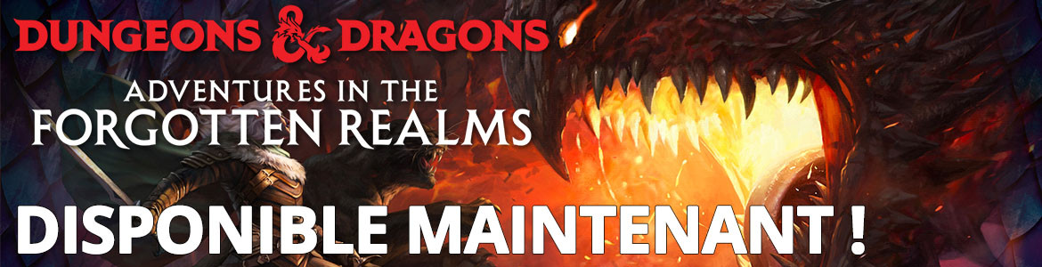Adventures in the Forgotten Realms Preorder